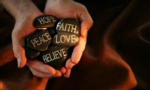 inspire stones